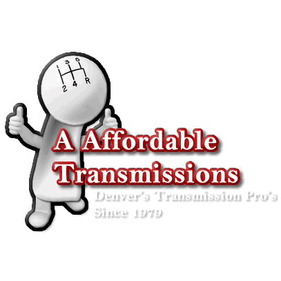 A Affordable Transmissions Center