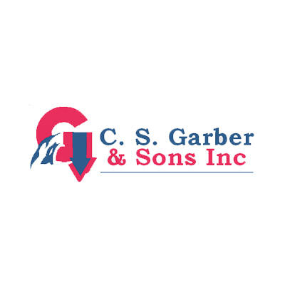 C.S. Garber & Sons Inc.