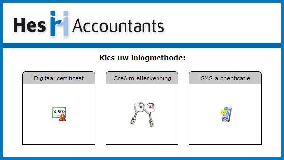 Hes Accountants BV