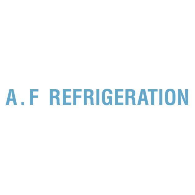 A.F Refrigeration UK Ltd - London, London W3 7LL - 07723 508876 | ShowMeLocal.com