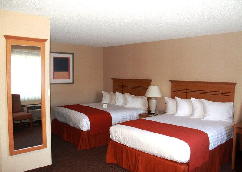 Best Western Hotel Longview Wa