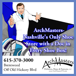ArchMasters- Orthotics, Shoes & Footcare, llc