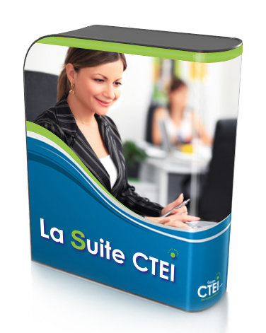 Groupe Ctei à Québec
