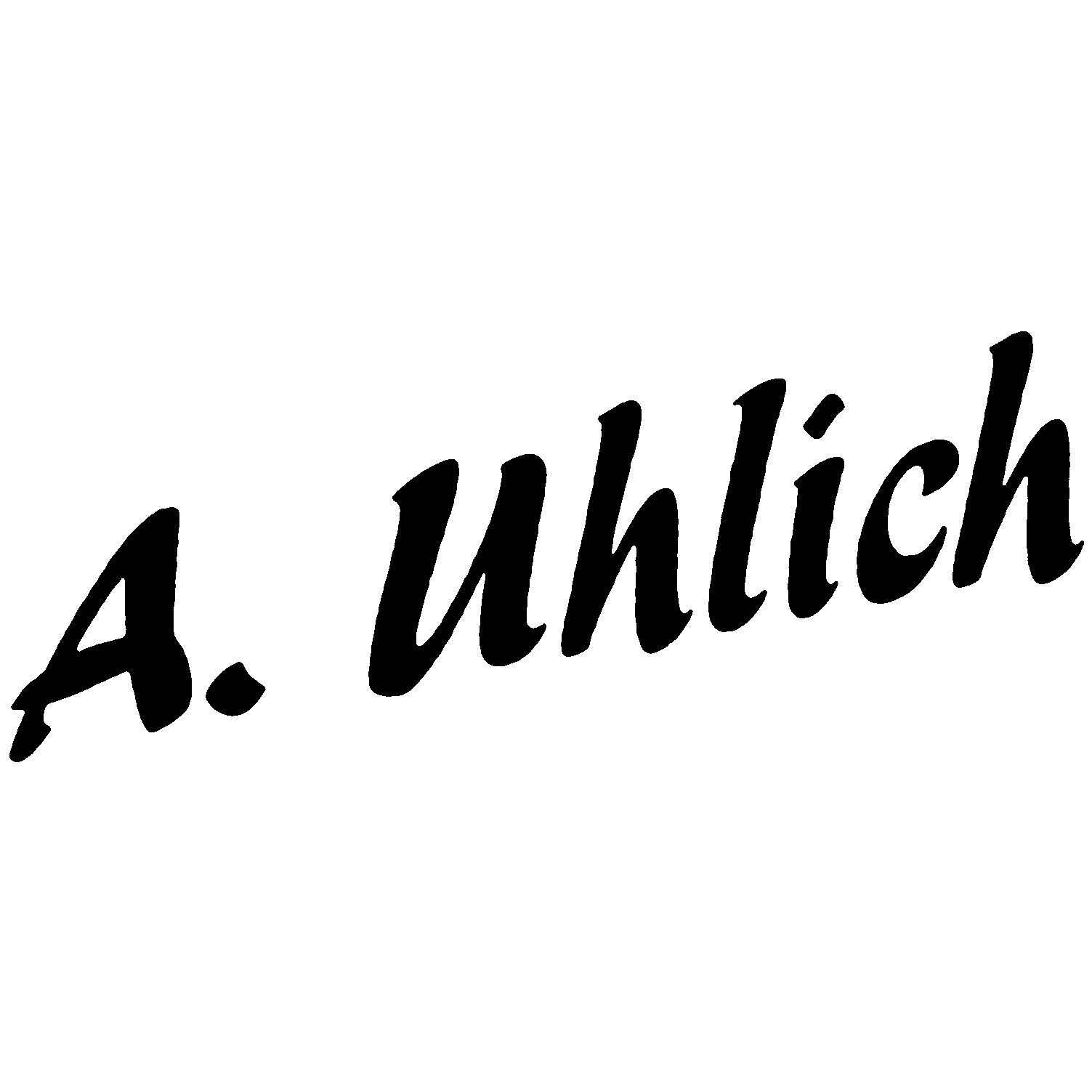 Bild zu A. Uhlich GmbH in Vaihingen an der Enz