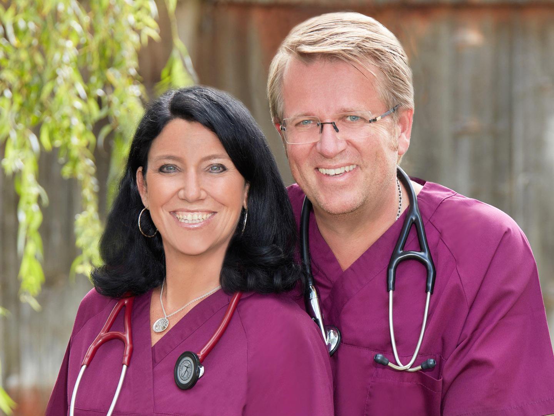 Bild der Gemeinschaftspraxis Dr. Daniela & Thomas M. Ege