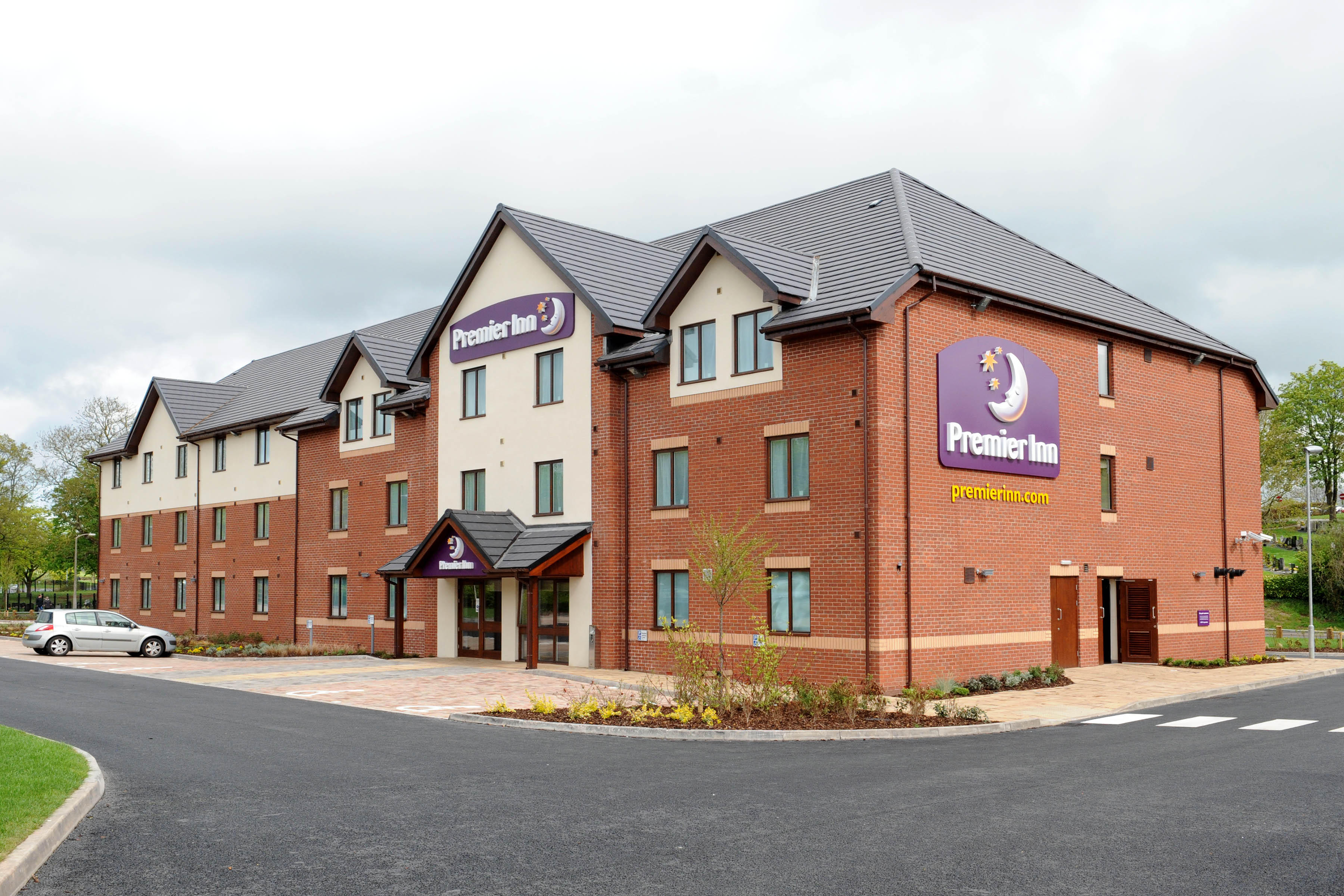 Premier Inn Redditch North (A441) hotel