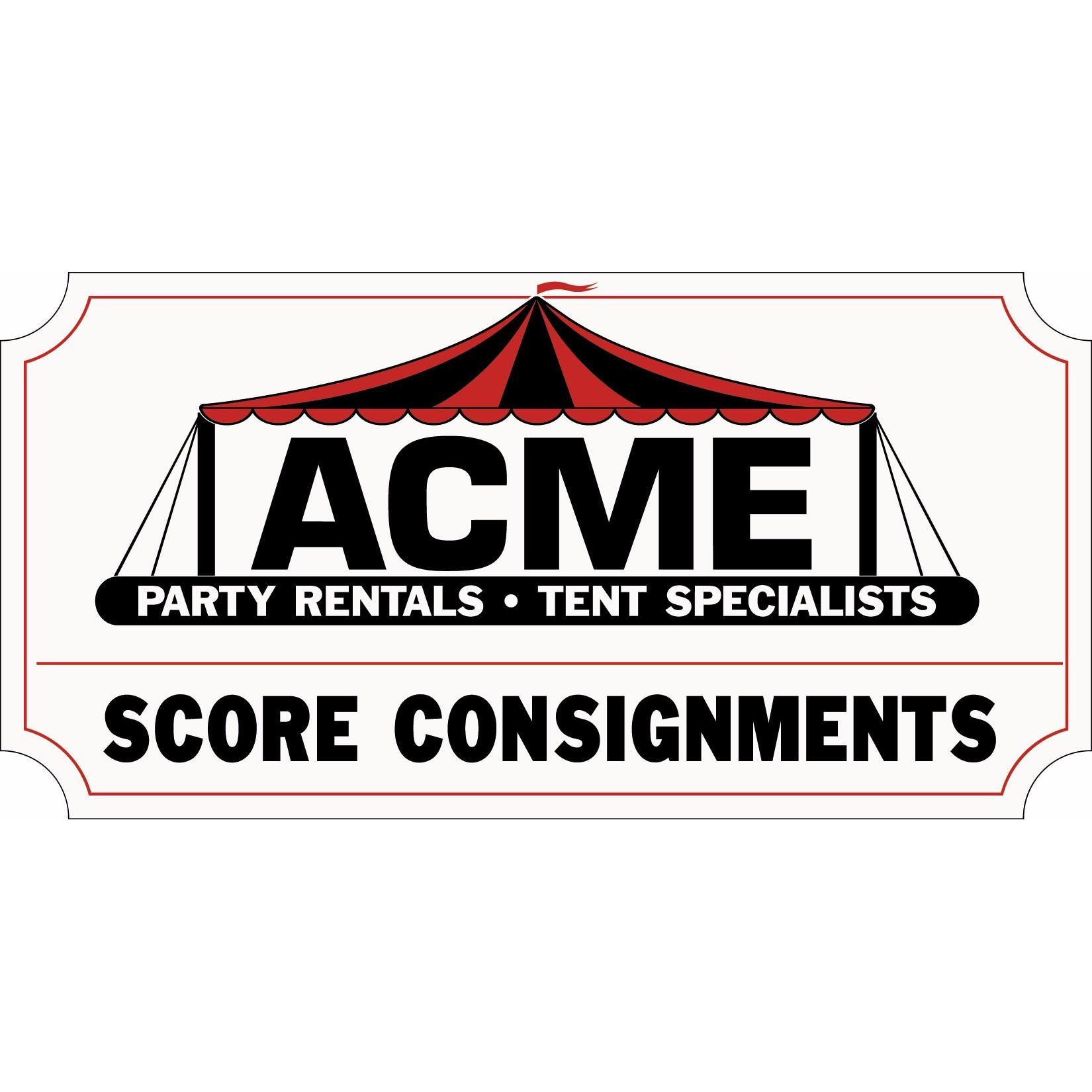 ACME Party Rentals