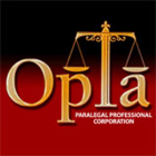 Opta Paralegal Professional Corporation