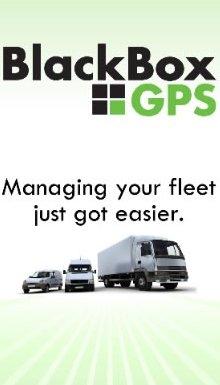 BlackBox GPS