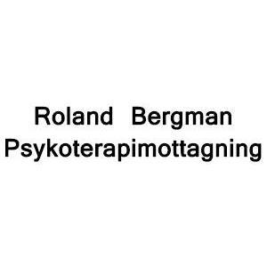 Psykoterapimottagning Roland Bergman