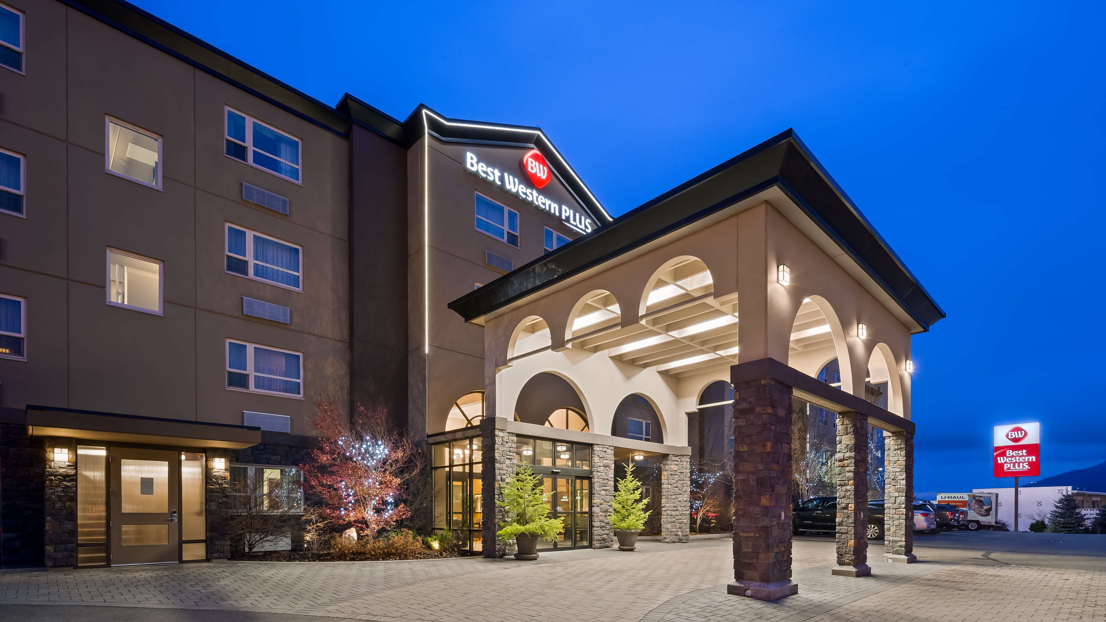 Best Western Hotels In Kamloops Bc