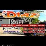 Diaz Painting