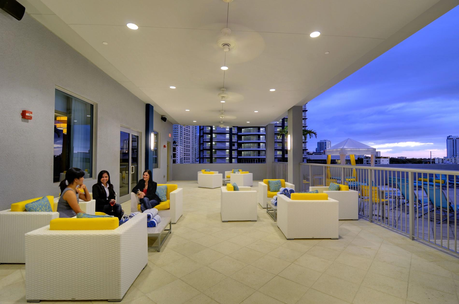 Hampton inn suites by hilton miami brickell downtown