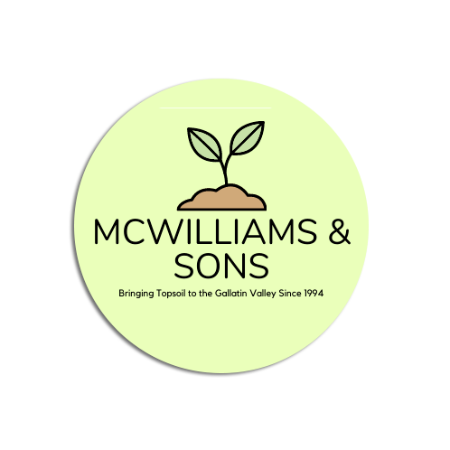 McWilliams & Sons Construction Logo