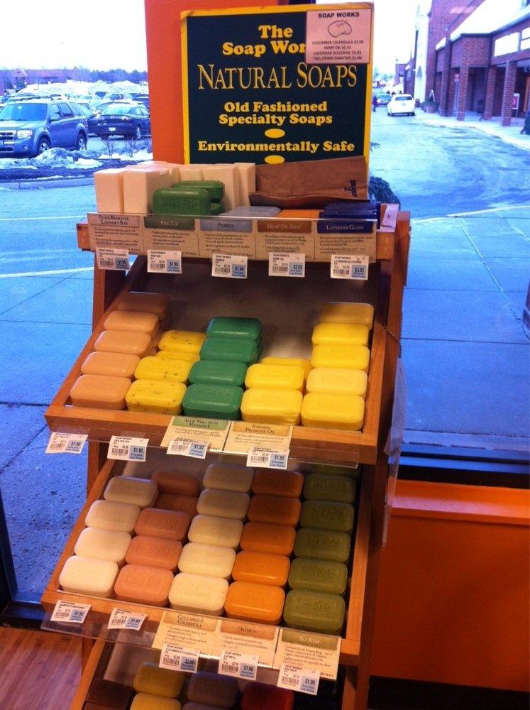 Health Food Store Bloomingdale Il