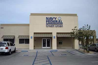 Navy federal credit union investment options