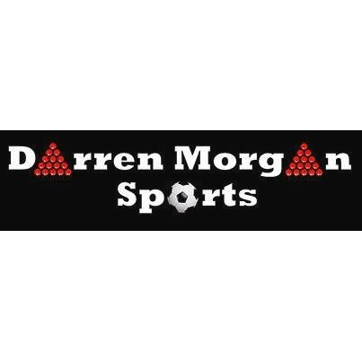 Darren Morgan Sports