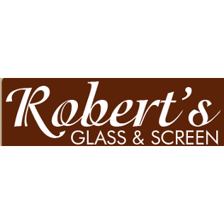 Robert's Glass & Screen Service