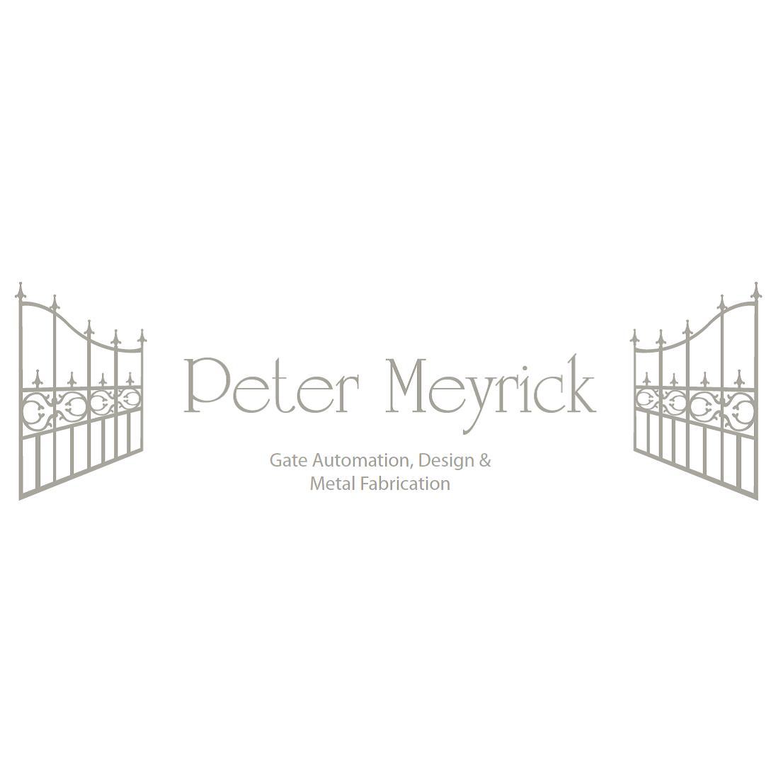 Peter Meyrick - Honiton, Devon EX14 9AD - 01404 495004 | ShowMeLocal.com
