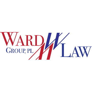 The Ward Law Group Logo