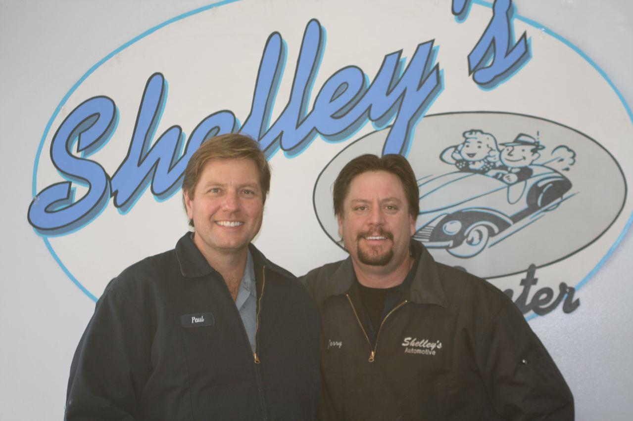 Shelley's Precision Auto Center in Thousand Oaks, CA, photo #2