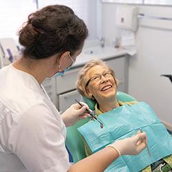 Dr. Miriam Merz – Praxis fu¨r Zahnmedizin und Oralchirurgie