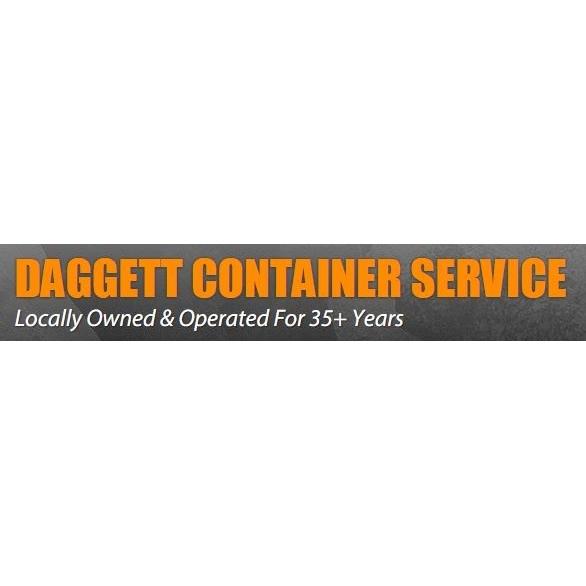 Daggett Container Service