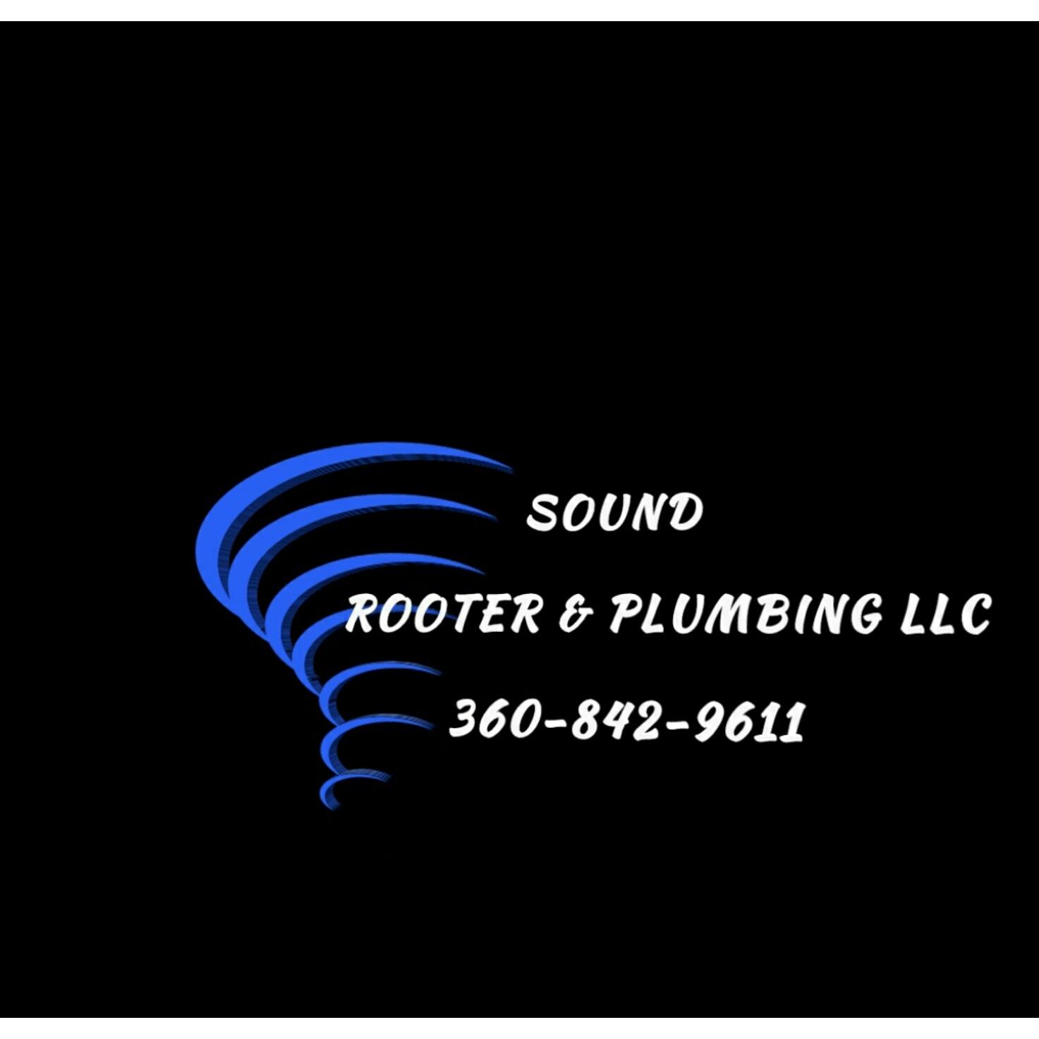 Sound Rooter & Plumbing, LLC - Lacey, WA - Plumbers & Sewer Repair