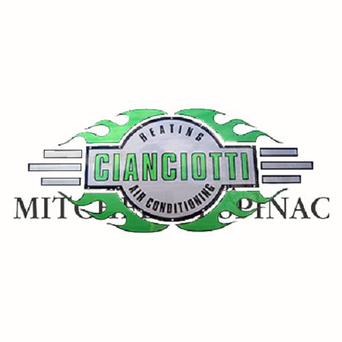 Cianciotti Heating & Air - Mount Pleasant, PA - Heating & Air Conditioning