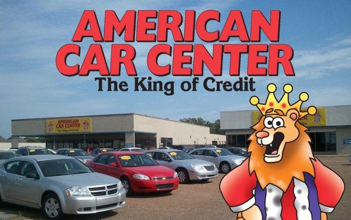 Used Cars Memphis Tn >> American Car Center 6400 Winchester Rd Memphis, TN ...