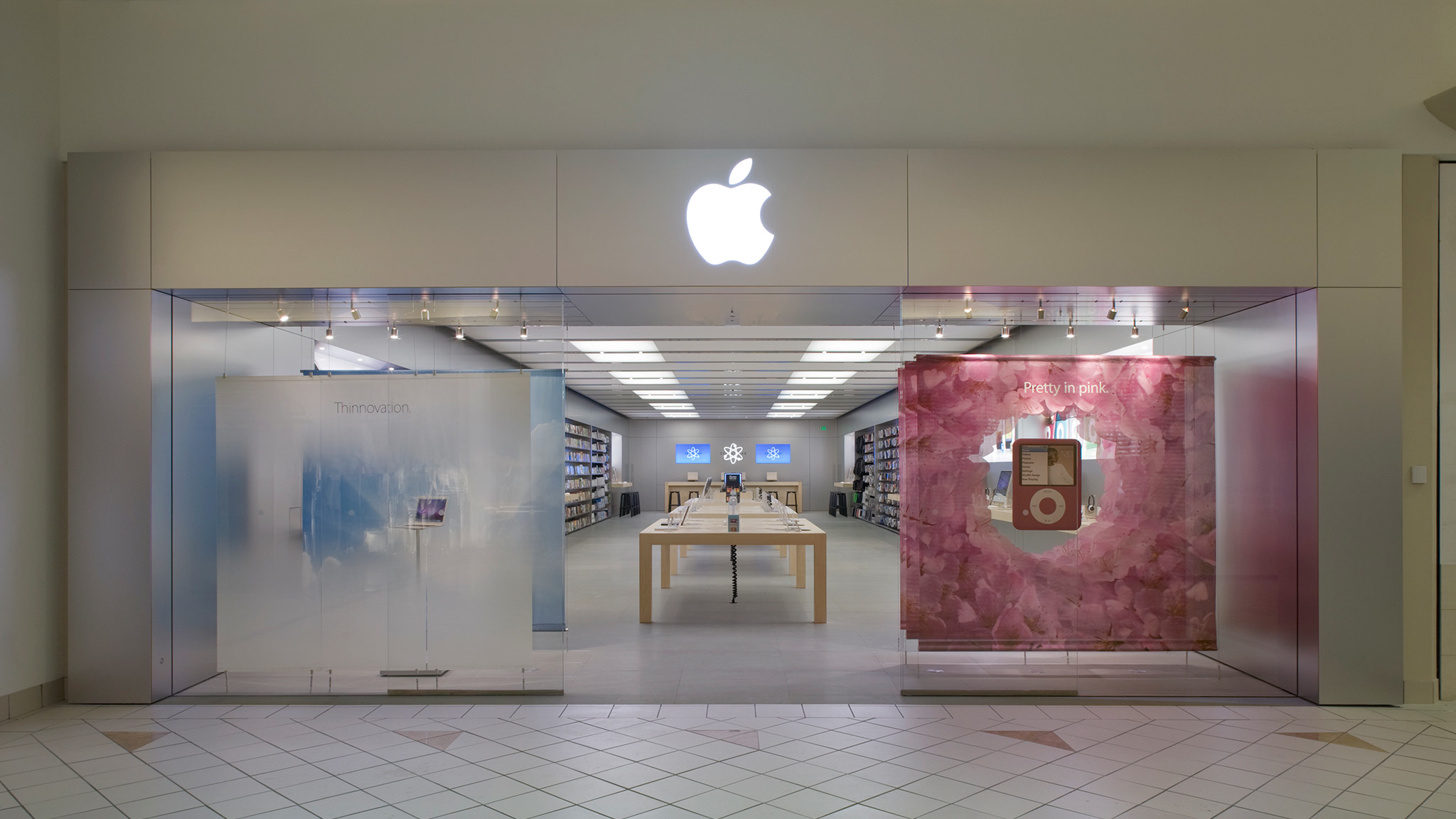Electronics Store in TX Houston 77070 Apple Willowbrook Mall 2000 Willowbrook Drive  (281)571-4400