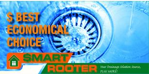 Smart Rooter Inc.