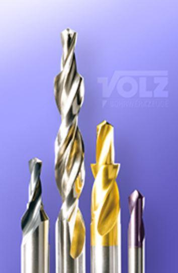 Raimund Volz GmbH Bohrwerkzeuge
