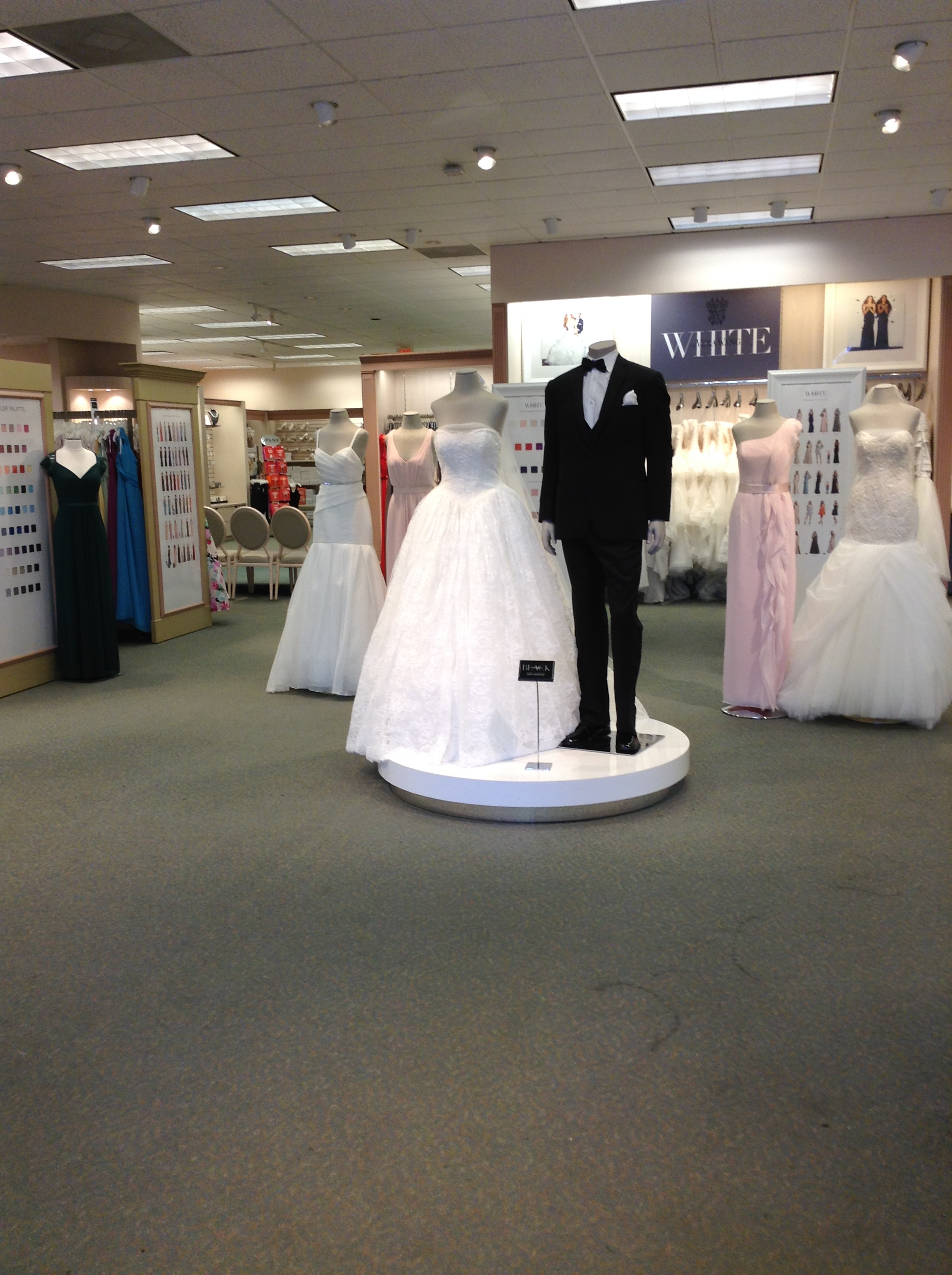 David 39 s bridal coupons huntsville al near me 8coupons for Wedding dress shops in huntsville al