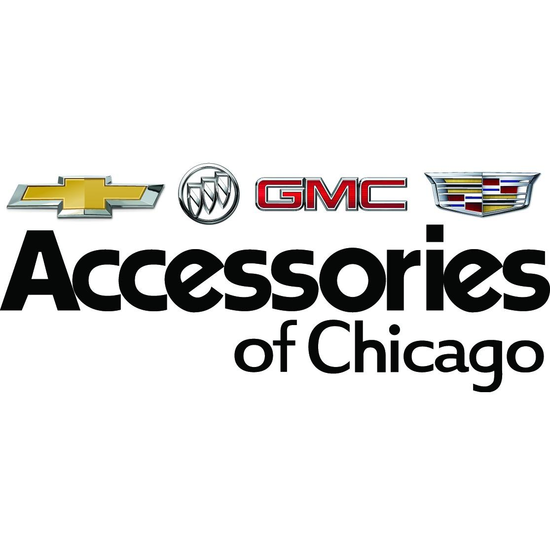 Accessories of Chicago