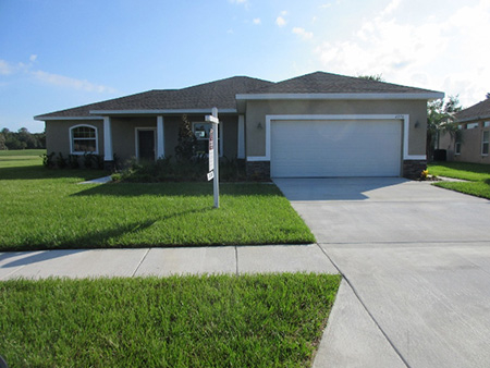 Nature Coast Home Inspections