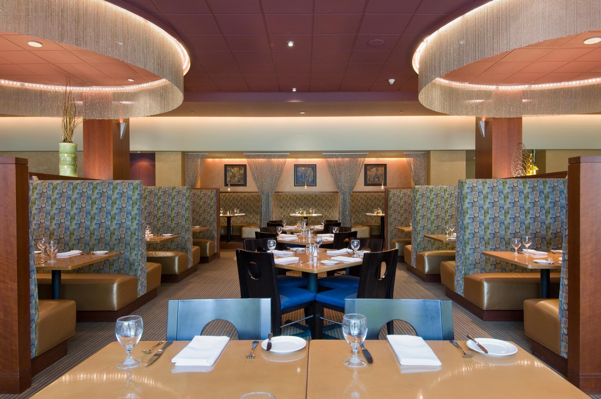 Hilton Vancouver Wa Restaurant