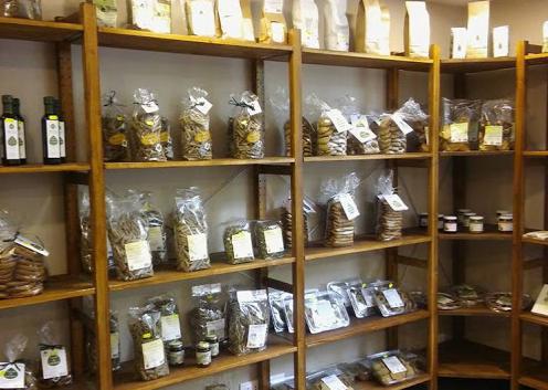 Green Utopia Shop
