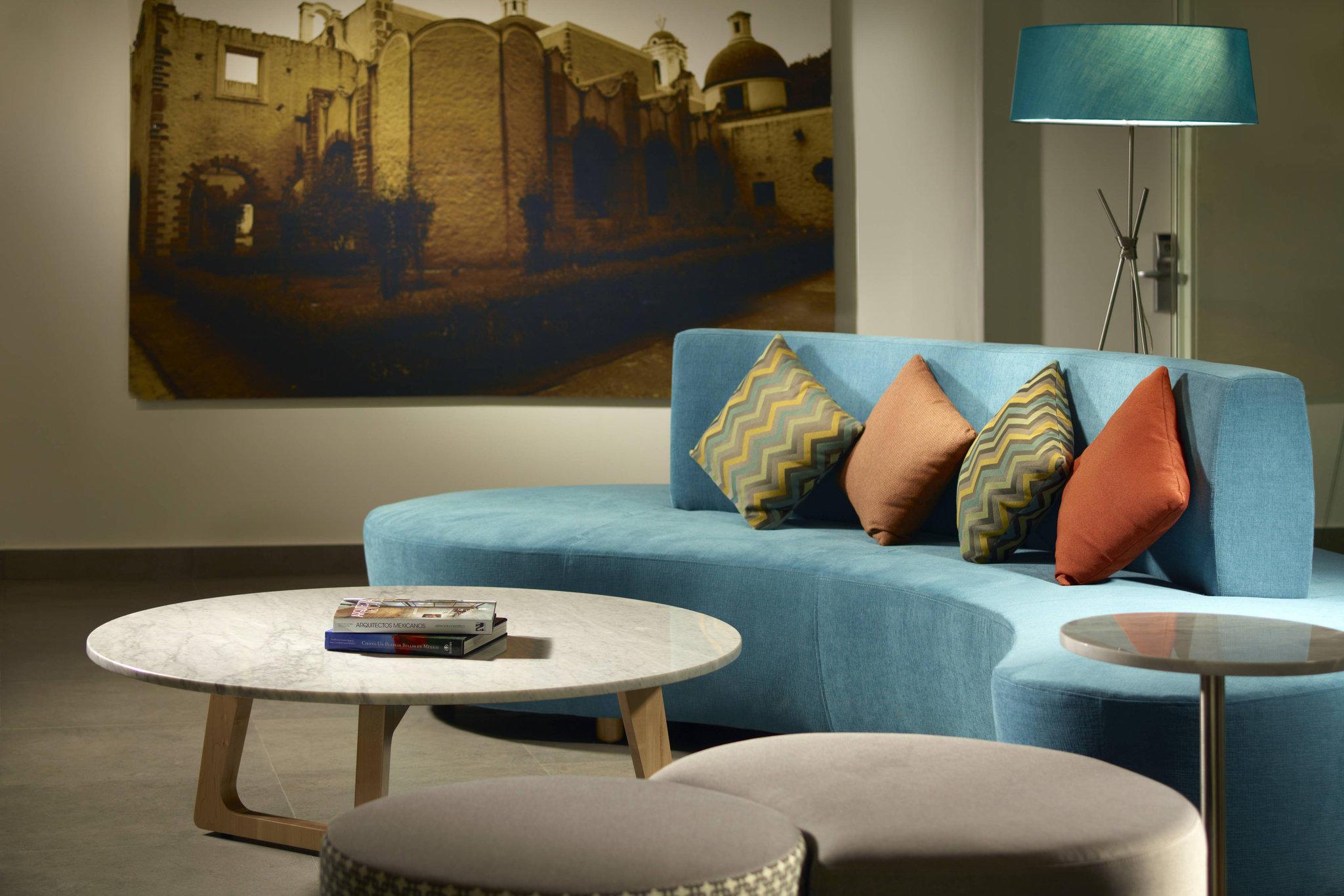 Fairfield Inn & Suites by Marriott Saltillo