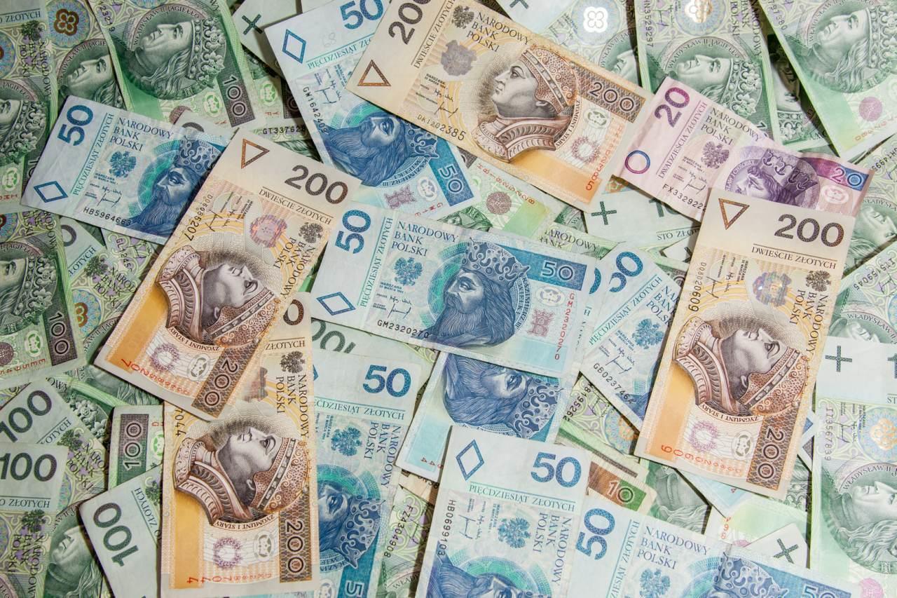 Krispol kantor wymiany walut