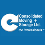 Consolidated Moving & Storage Ltd