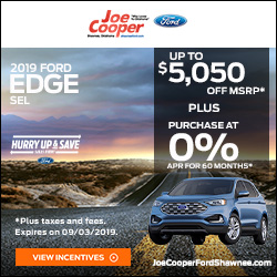 Joe Cooper Ford Shawnee >> Joe Cooper Ford Shawnee Upcoming Auto Car Release Date