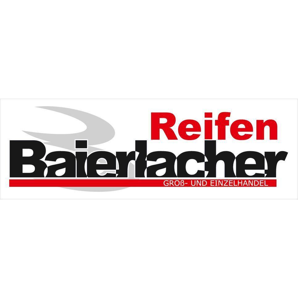Bild zu Reifen Baierlacher GmbH in Weilheim in Oberbayern