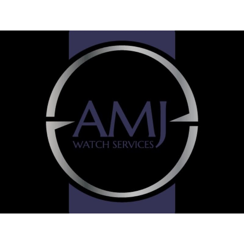A M J Watch Services Ltd - London, London EC1N 8TE - 020 8127 6377 | ShowMeLocal.com