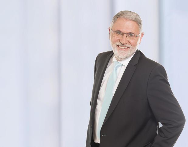 Barmenia Versicherung - Gundolf Schupp