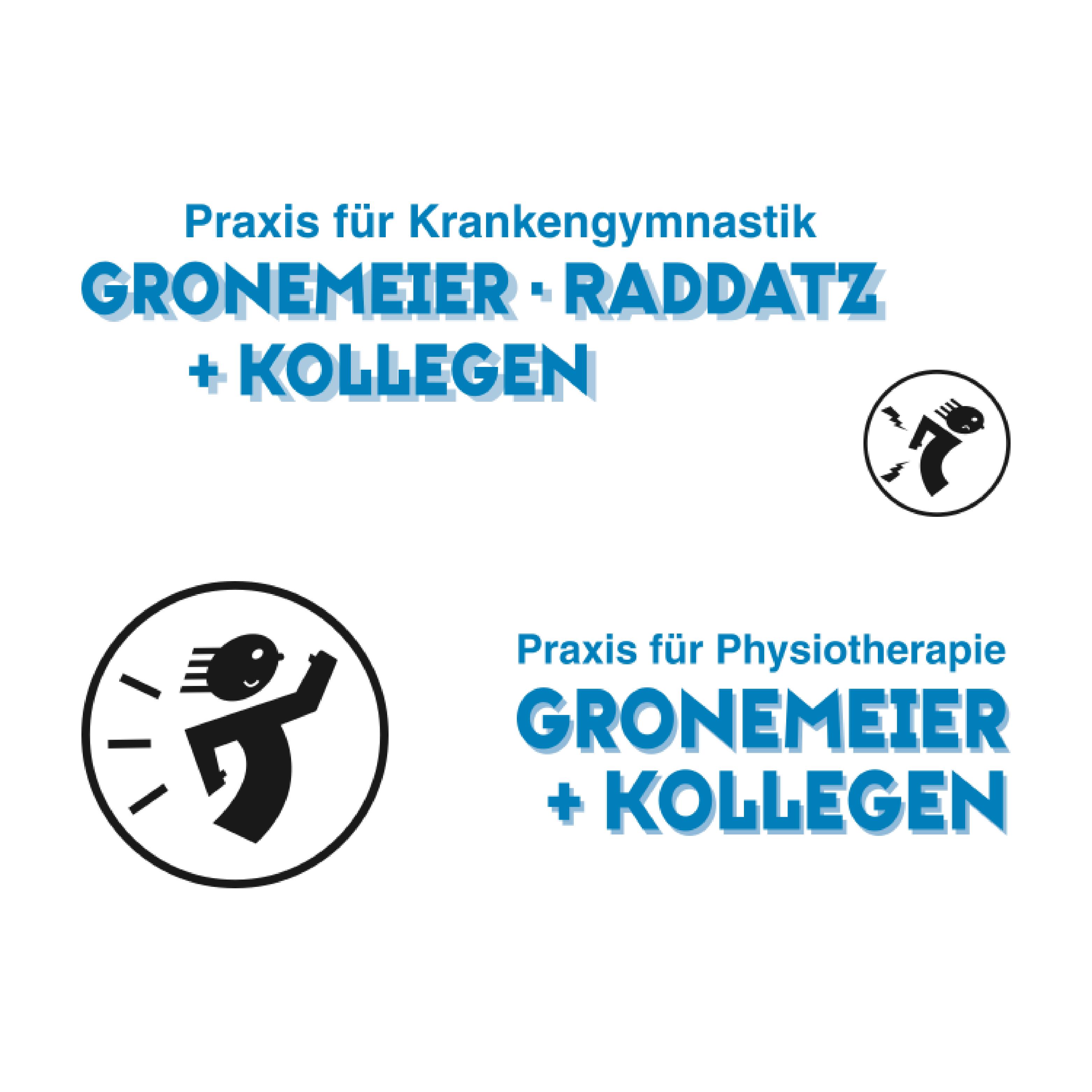 Bild zu Praxis für Krankengymnastik Gronemeier Raddatz + Kollegen in Wiesbaden
