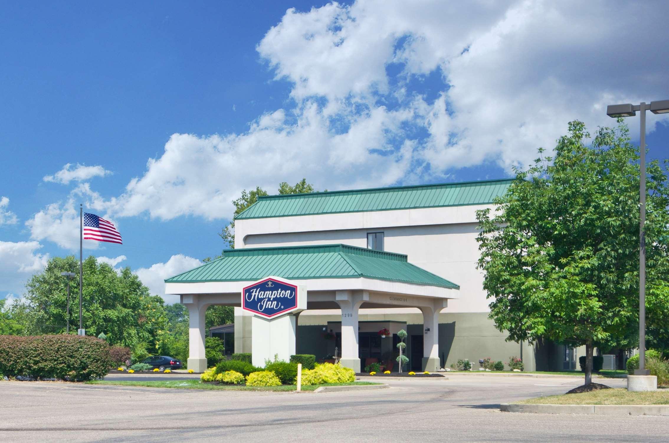 Motels Near New Philadelphia Ohio