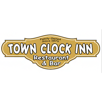 Town Clock Inn - Dubuque, IA - Restaurants