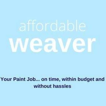 Affordable Weaver