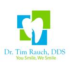 Dr. Tim Rauch, DDS - Hollister, CA 95023 - (831)637-1675 | ShowMeLocal.com